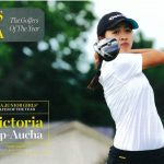 CWGA Student Named VSGA Junior Girls' Golfer of the Year!